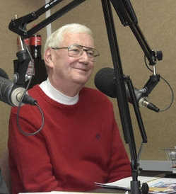 John Donovan a frequent guest on SmartTalk 1580  KGAL's Valley Talk , a daily live local radio show.