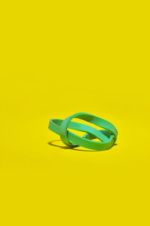 Yellow / Green 2015