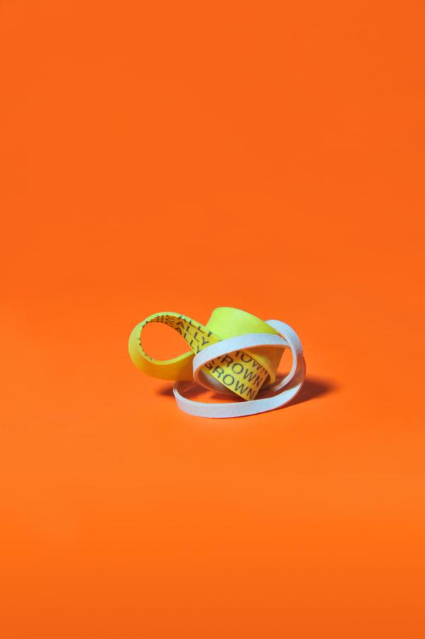 Orange / Yellow 2015