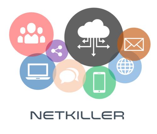 netkiller-logo