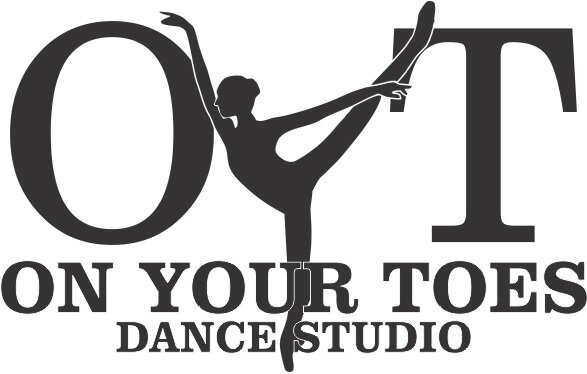 On Your Toes Dance Studio