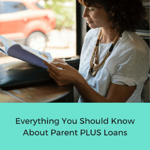 A parent PLUS loan is part of the William D. Ford Federal Direct Loan Program. It is a parent loan for undergraduate students. Parents can borrow loan funds to help pay their child's college education. The great thing about the parent PLUS loan is the low and fixed interest rate, options of when to repay, and flexible repayment plans.  Photo by  rawpixel.com  on  Unsplash
