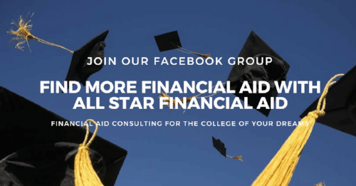 Everything You Should Know About Private Loans for College Students is just one of the many topics we discuss in our Facebook Group. Join the discussion with like minded parents as we journey through the world of college admissions and financial aid.