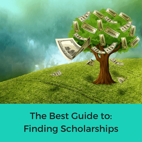 According to Reviews.com over $50 billion in scholarships were awarded to students last year alone. There is nearly a scholarship for everyone. You just have to know where to look for college scholarships.