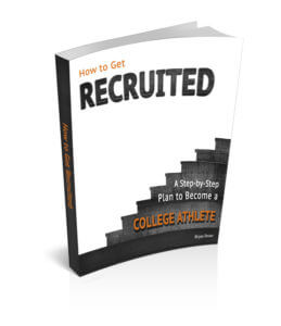 Get a Plan. Get Recruited. Fulfill Your Dream.     Fewer than 7% of high school athletes will play in college. Only 2% will receive an athletic scholarship. You can make your college dreams come true, but not until coaches start calling. Getting college coaches to call you shouldn't be complicated, doesn't have to be expensive, and isn't a guessing game.
