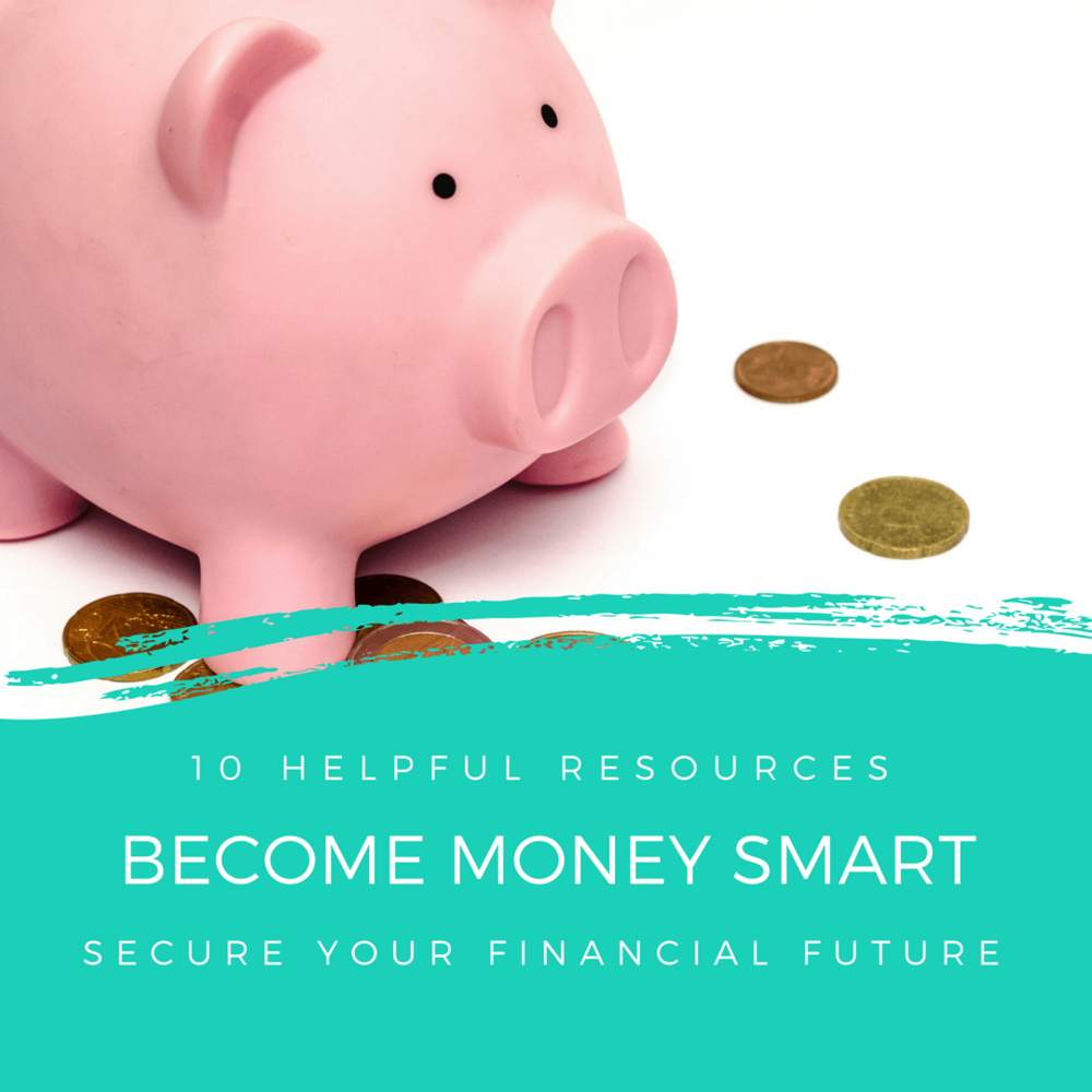 Check out these great resources to help you and your child learn about good money habits. Free lesson plans, videos, games, apps, and more!