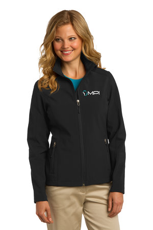 13e5752cc0b Port Authority® Ladies Core Soft Shell Jacket. L317.