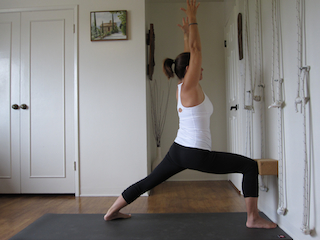 introduction to alignmentbased yoga class 6 last one