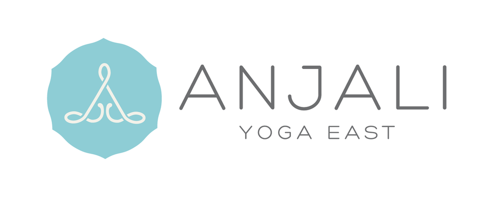 Location:  Anjali Yoga East, 960 Tunnel Road, Asheville NC 28805