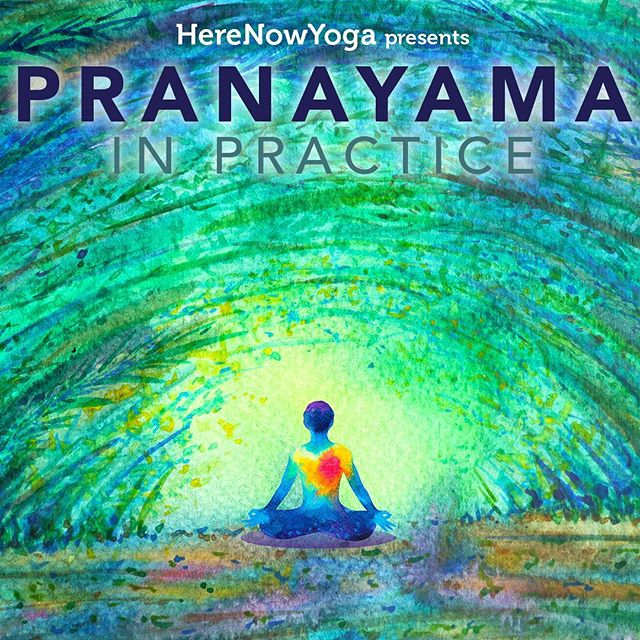"HereNowYoga presents ""Pranyama in Practice"" as part of the 309 Hour Advanced Teacher Training and/or as continuing ed for certified teachers.  With Anita Theart at @embody_bham Saturday and Sunday August 25 & 26  8:30am-6:00pm ""A two day training for yoga teachers and students ready to go beyond ujjayi breathing and learn more about the breadth and depth of pranayama and its power to create transformation.  This practice based offering by Anita Theart, C-IAYT is inspired by the teachings of her mentor Gary Kraftsow who is a long time dedicated teacher and student of the Krishnamacharya Desikachar yoga lineage.  Anita's intention with this program is to inspire students to practice. She will facilitate this by deepening their understanding of the tools and techniques of Pranayama and through real experience, which is ultimately the most powerful motivation. Anita will explain physical details of breathing, including how to find your own breath capacity, how breath connects to prana, our energy flow or life-force and how to begin teaching pranayama, with considerations for safety and for sequencing with asana.  Cost: $245  Early Bird Registration of $200 by August 1st. Registration link in bio!"