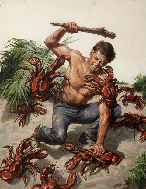 CoconutCrabs