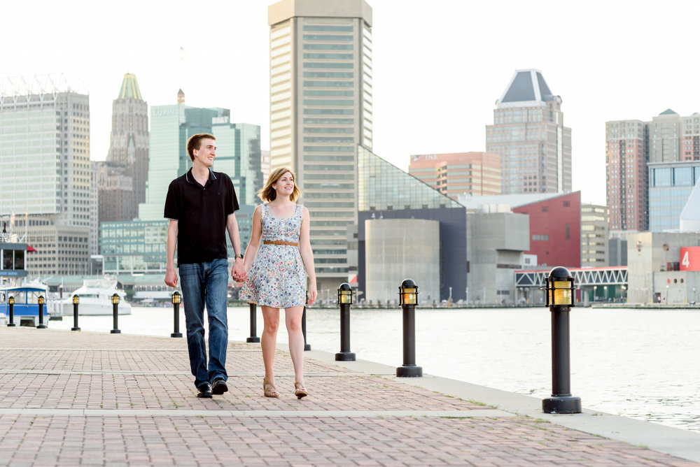 inner-harbor-engagement-session