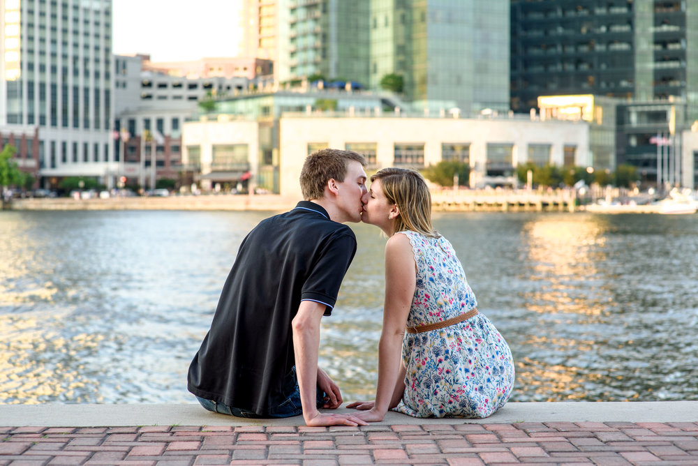 inner-harbor-baltimore-engagement-photography