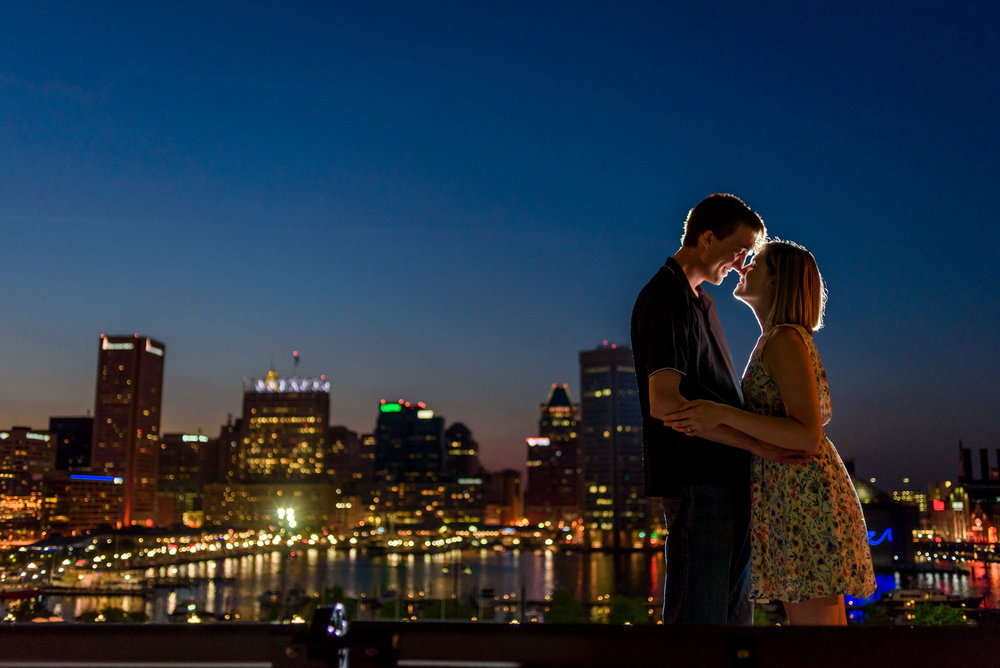 federal-hill-baltimore-engagement-session