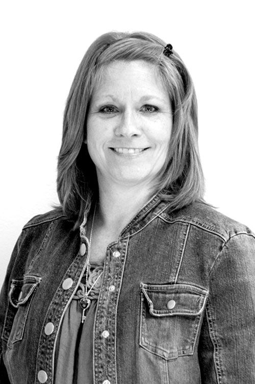 Susan Hicks | Client Services Coordinator  Susan brings 15 years experience with Walmart operating systems. As well as financial forecasting, Data Sync knowledge, product maintenance, customer service, sales administration and inventory management for Team 1.