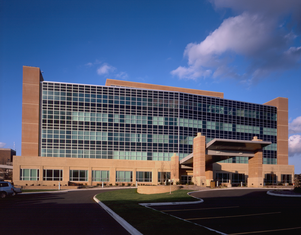 Union Hospital Professional Office Building