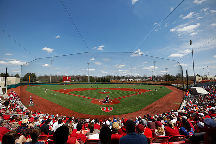 Indiana University - Bart Kaufman Field