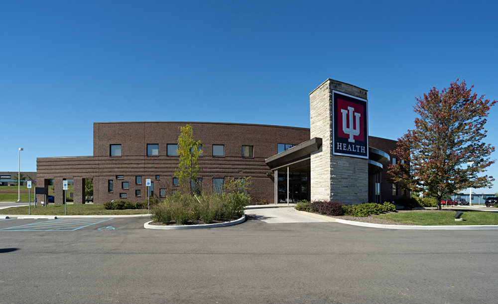 IU Health - Liberty Drive, Bloomington