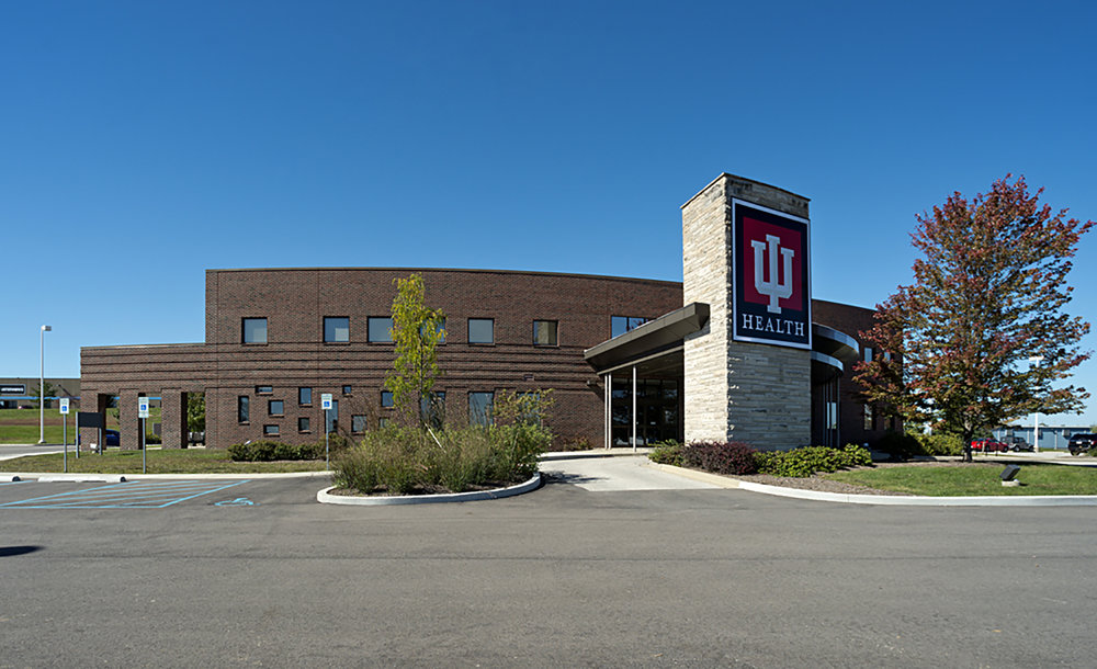 IU Health Clinic