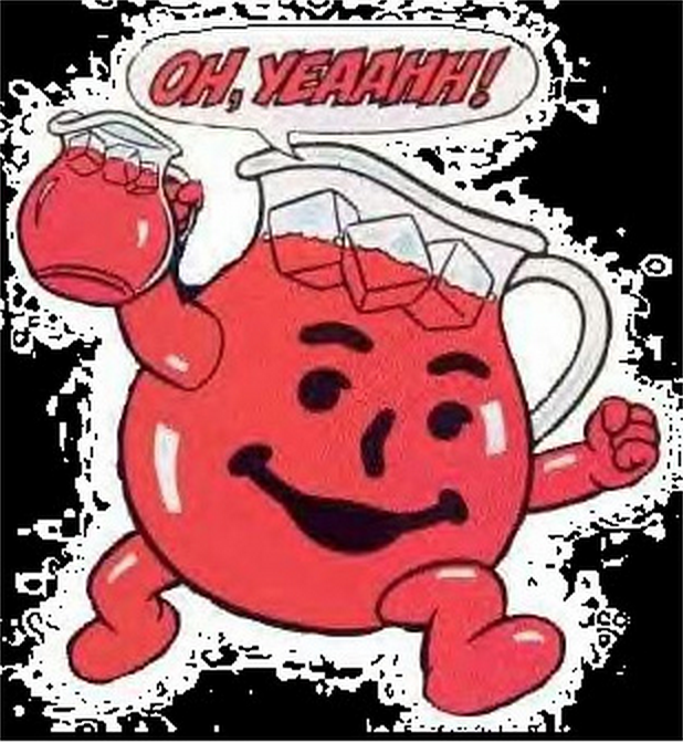 Keith Van Horn Blog - DON'T DRINK THE KOOL AID SERIES
