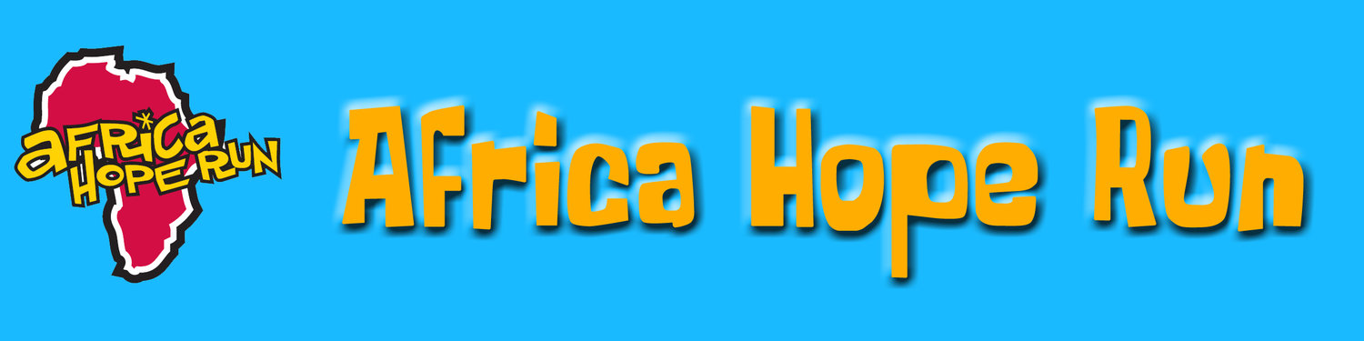Africa Hope Run 5k / 10k Run Green Bay Wisconsin