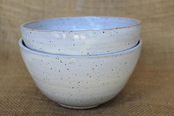 by Aud pottery