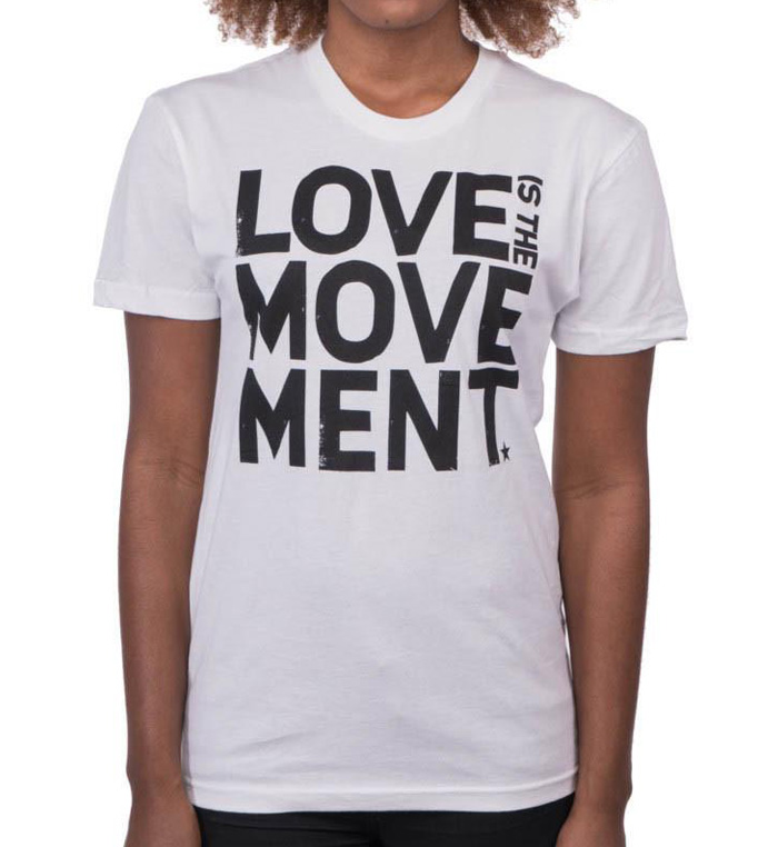 TWLOHA - Movement Tee