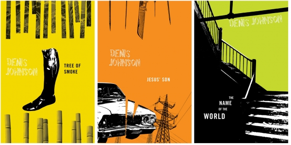 Matthew Tanner: Set of book cover designs.