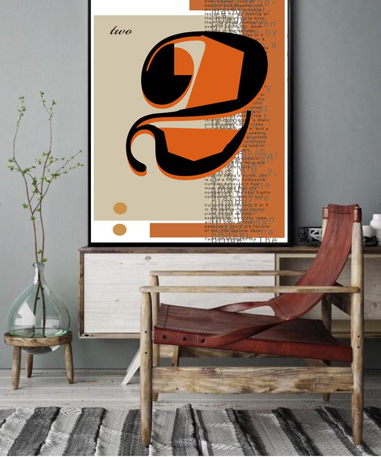 Typograhic Poster