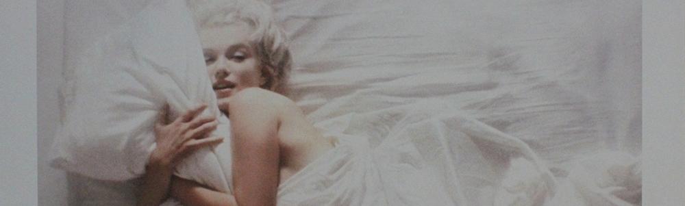 Marilyn Monroe by Doug Kirkland