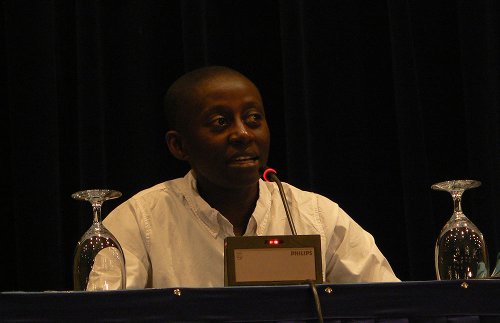 African Commission in 2011