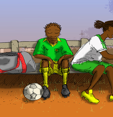 Anna du Senegal