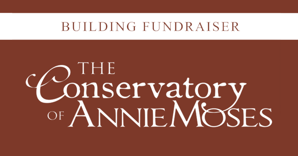 Conservatory of Annie Moses