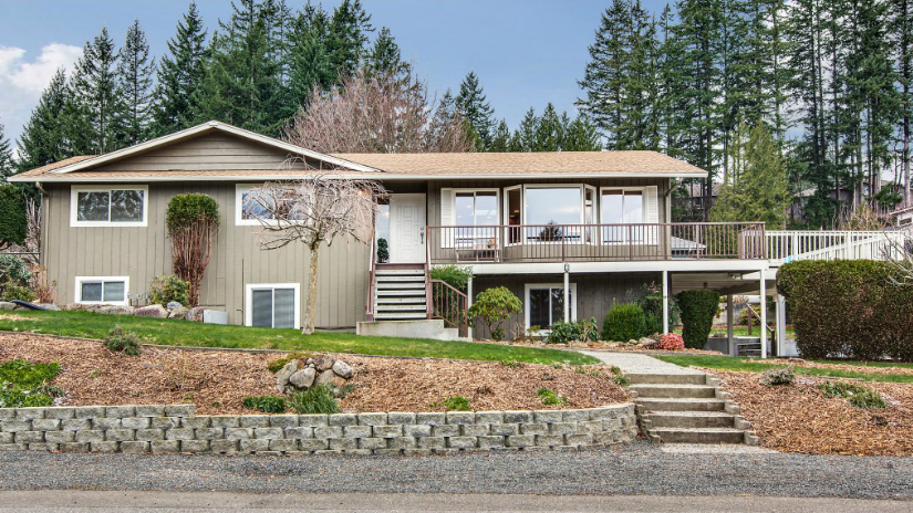 Bothell Home Sold by Saviya Robinson