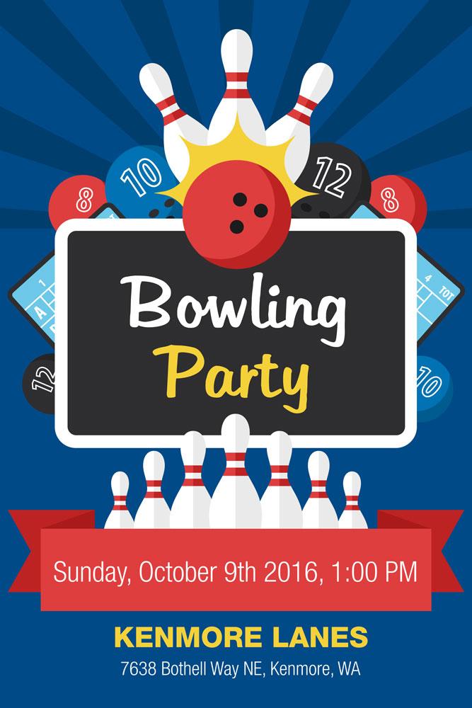 saviya-bowling-party