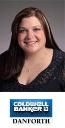 Saviya Robinson  Real Estate Agent 206.334.8348 SaviyaRobinson@ ColdwellBanker.com
