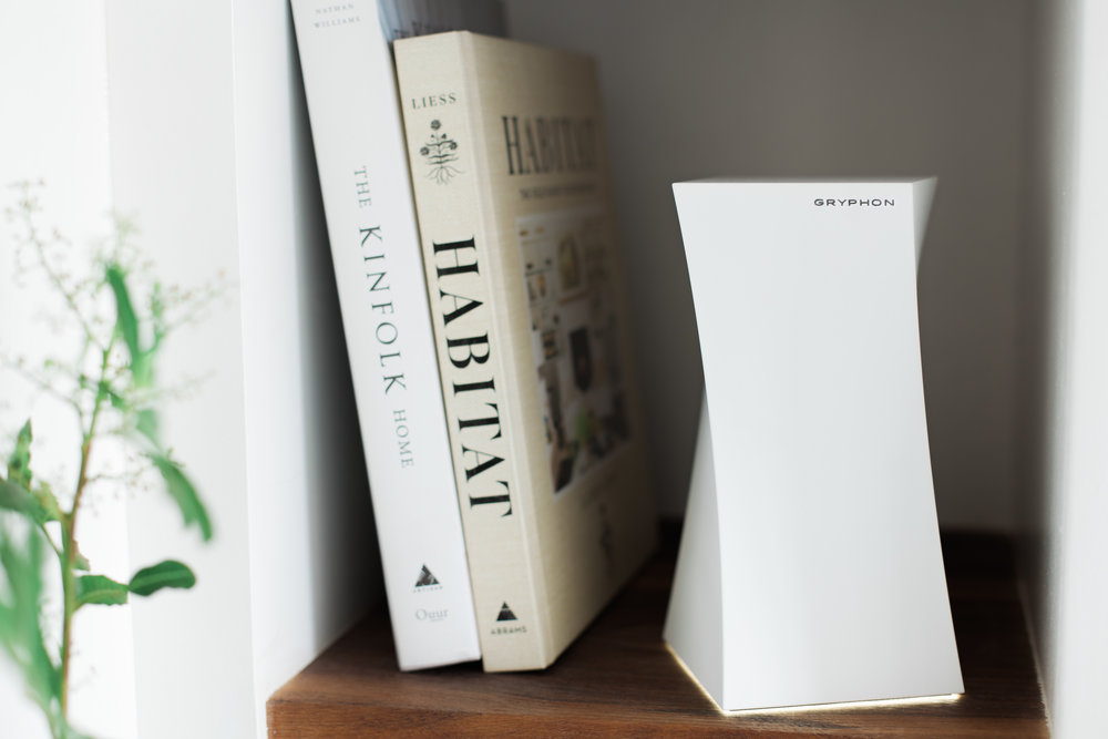 A Revolutionary Wi-Fi Router for the Family