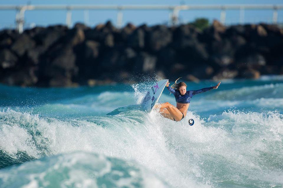 Surfing in recent years. Image: Juan Medina (@juan_medina_jcm)