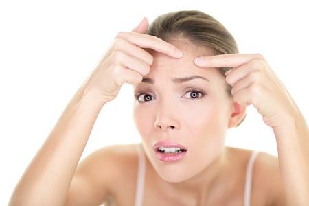 Ontdek de mogelijkheden om acné of acné littekens te verwijderen