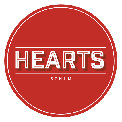 HEARTS Stockholm | Nordic C Hotel