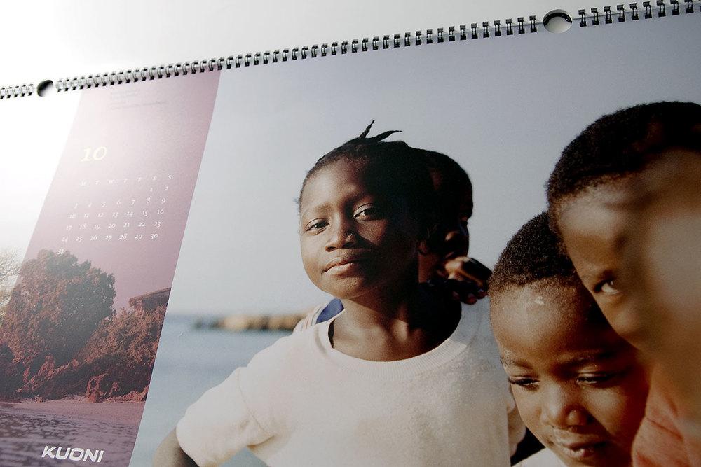 Kuoni Almanac. Espen Eichhöfer. Mozambique.