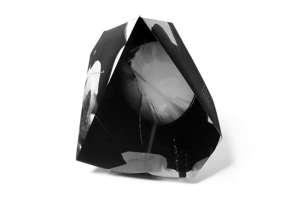 Melancholy Polyhedron. Cut the Coast.