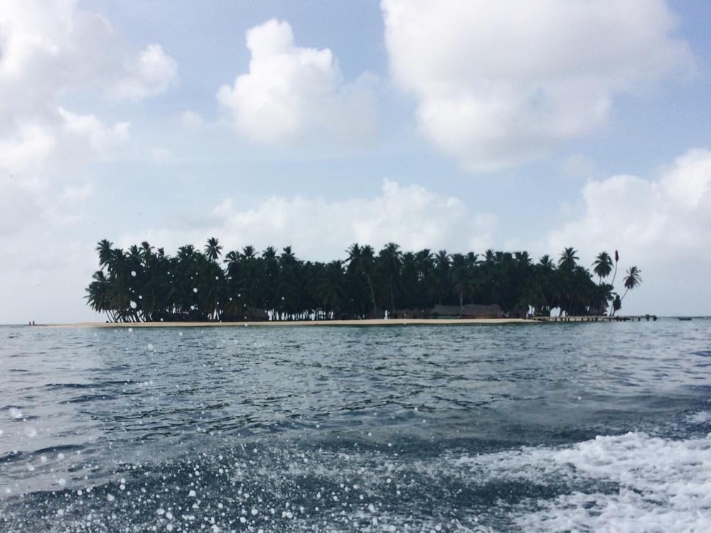 Unsere Insel: Asseryaladup.