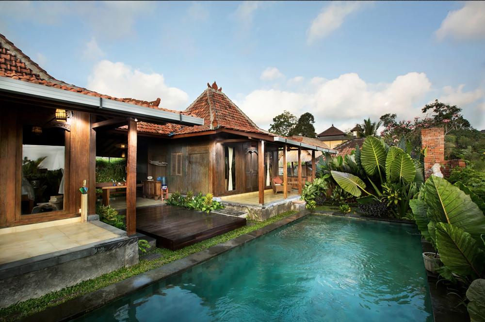 Accommodation at Naya Retreat Centre -
