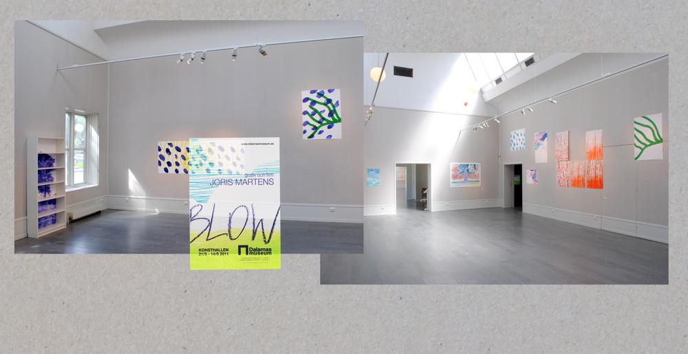 BLOW Dalarnas Museum