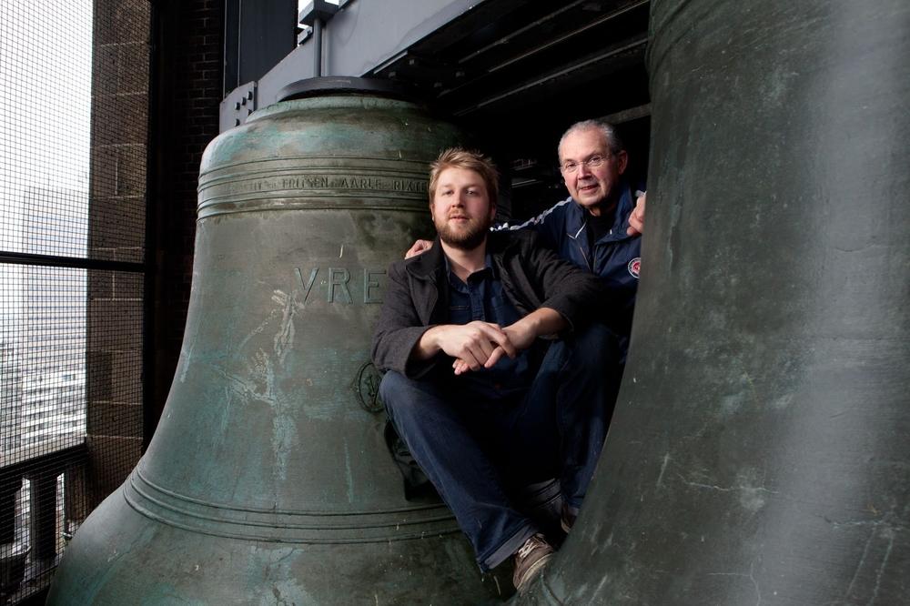 Richard de Waardt & Gerard de Waardt