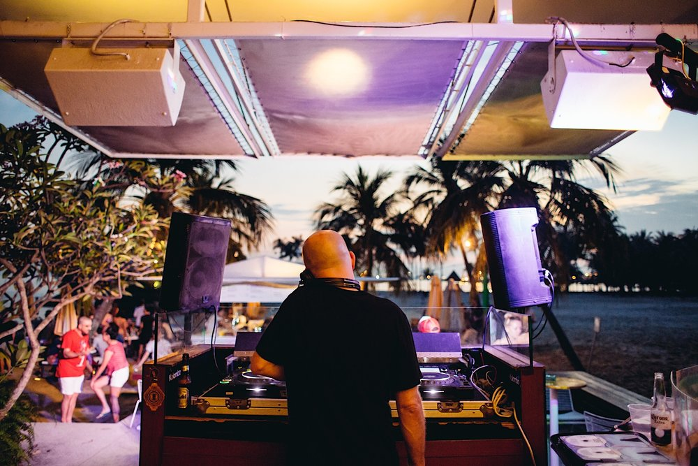 DJ Special: Dicky Trisco & Pete Herbert