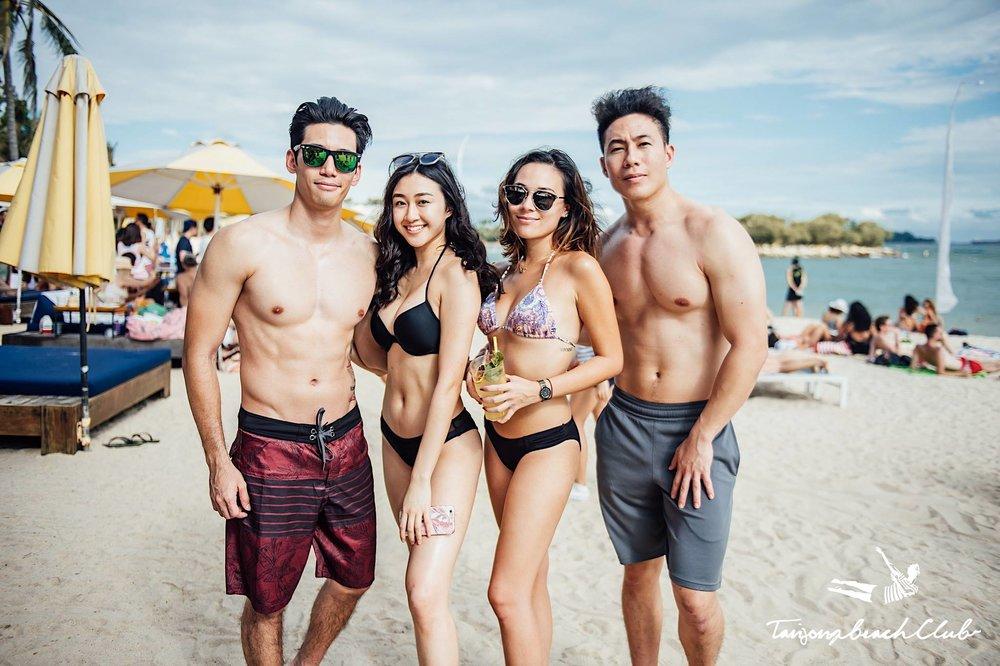 Smack My Beach Up Sundays: July '17