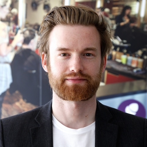 Ronan Perceval  is founder and CEO of Phorest, the UK and Ireland's leading salon software provider. With 1,500 salons spanned across 8 countries, he has worked with thousands of salon owners, managers, therapists and stylists in the industry to grow their salon.