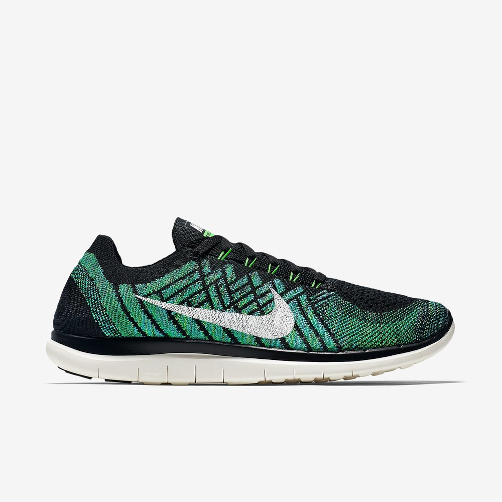 new styles adaf3 6ea42 Nike Free 4.0 Flyknit. If you have ever been to a gym, you will know the  Flyknit line well